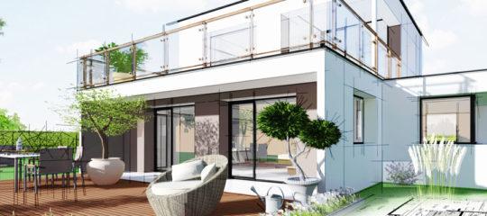 construire une maison à Mandelieu